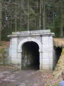 Schwarzenberský kanál