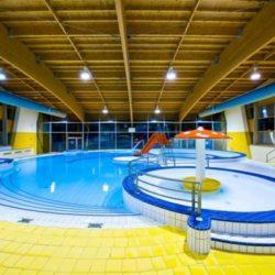 Lipno aquapark